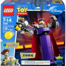 LEGO 7591 Construct-a-Zurg - Toy Story