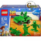 LEGO 7595 Army Men on Patrol - Toy Story