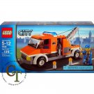 LEGO 7638 Tow Truck - City