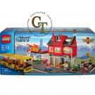 LEGO 7641 City Corner - City