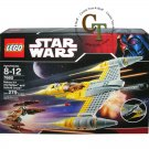 LEGO 7660 Naboo N1 Starfighter and Vulture Droid - Star Wars