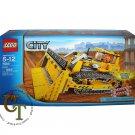 LEGO 7685 Dozer - City
