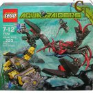 LEGO 7772 Lobster Strike - Aquaraiders