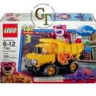 LEGO 7789 Lotso's Dump Truck - Toy Story