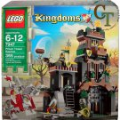 LEGO 7947 Prison Tower Rescue - Castle