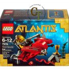LEGO 7976 Ocean Speeder - Atlantis