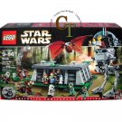 LEGO 8038 The Battle of Endor - Star Wars