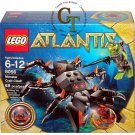 LEGO 8056 Monster Crab Clash - Atlantis