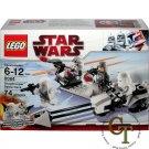 LEGO 8084 Snowtrooper Battle Pack - Star Wars