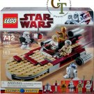 LEGO 8092 Luke's Landspeeder - Star Wars