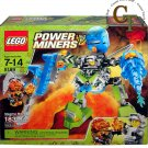 LEGO 8189 Magma Mech - Power Miners