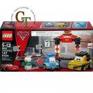 LEGO 8206 Tokyo Pit Stop - Disney Cars