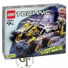 LEGO 8240 Stunt Bike - Technic