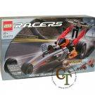 LEGO 8471 Nitro Burner - Racers