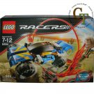 LEGO 8494 Ring of Fire - Racers