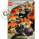 LEGO 8516 Technic The Boss - Roboriders