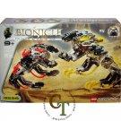LEGO 8538 Muaka & Kane-ra - Bionicle