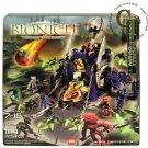 LEGO 8757 Visorak Battle Ram - Bionicle