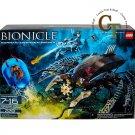 LEGO 8925 Barraki Deepsea Patrol - Bionicle