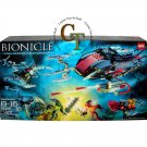 LEGO 8926 Toa Undersea Attack - Bionicle