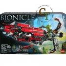 LEGO 8943 Axalara T9 - Bionicle