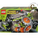 LEGO 8963 Rock Wrecker - Power Miners