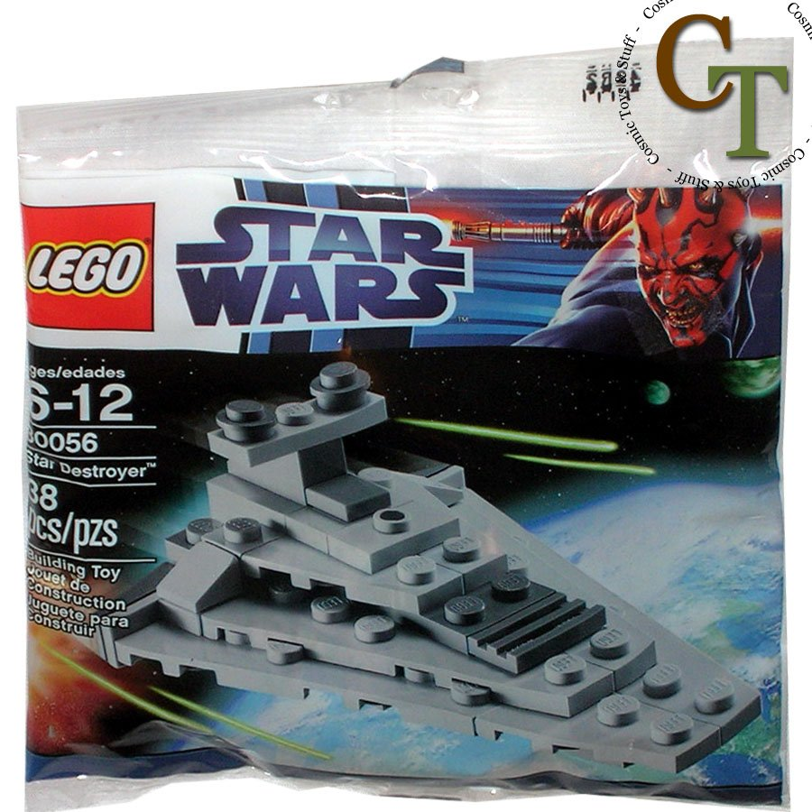 LEGO 30056 Star Destroyer mini - Star Wars