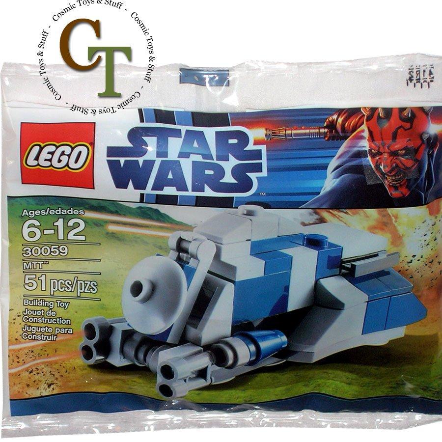 LEGO 30059 MTT mini - Star Wars