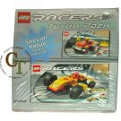LEGO 65062 Racers Turbo Pack