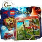 LEGO 70111 Swamp Jump - Legends of Chima