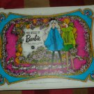 Vintage Barbie & Friends The World of Barbie Double Doll Case 1968