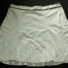 LANE BRYANT Women's Skirt - Off White/Black - Size 26 - EUC*