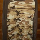 OLD NAVY & FINISH LINE Camouflage Pullover Shirts (2) - Size L *