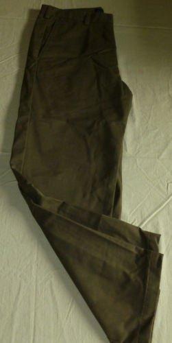 IZOD Men's Casual Pants - Brown - Size 36 - EUC*