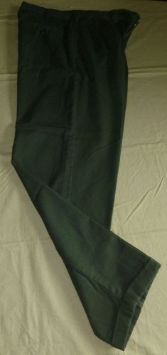 IZOD Men's Casual Pants - Green - Size 34*