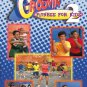Movin' and Groovin': Fitness for Kids 2 DVD