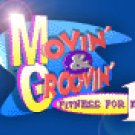 Movin' and Groovin': Fitness for Kids 1 VHS