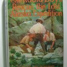 The Radio Boys Rescue The Lost Alaskan Expedition (1922, Hardcover) by GEORGE BRECKENRIDGE, 5 of 10