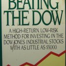 BEATING THE DOW (1992, Paperback) - Michael O'Higgins