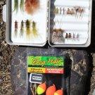 Manzanita Lake Fly Kit