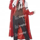 Black Butler Grell Sutcliff Cosplay Costume