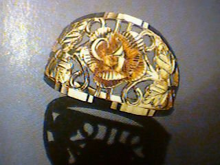 Black Hills Gold Ring - Size 7