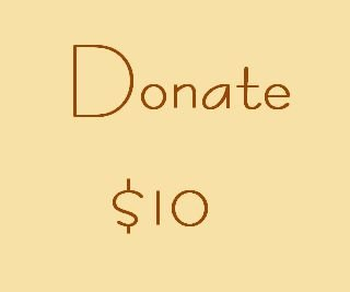 Donate in $10 Increments