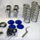 MIMOUSA LOWERING SPRINGS Honda Civic (88-91)