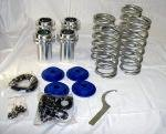 MIMOUSA LOWERING SPRINGS Bmw E36 (92-98)