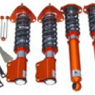 Ksport Knotrol Pro Coilover Kits Mitsubishi Eclipse AWD (89-94)