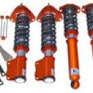 Ksport Knotrol Pro Coilover Kits Mitsubishi Lancer EVO 7-8 (01-05)