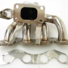 MimoUSA Turbo Manifolds D17 Stainless T3 Flange