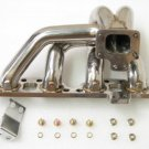 MimoUSA Turbo Manifolds Ca18det-Top Mount