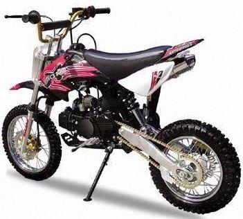 110cc Basic Manual ATV (Dirt Bike)
